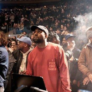 Изображение для 'Kanye West'