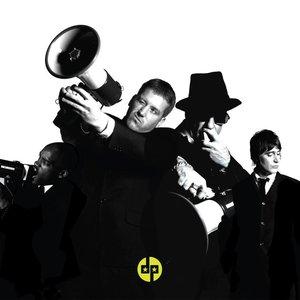Image for 'Dub Pistols'