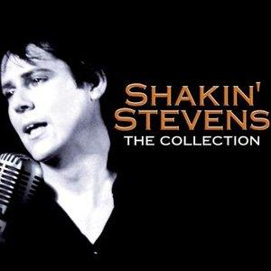Bild för 'Shakin' Stevens - The Collection'