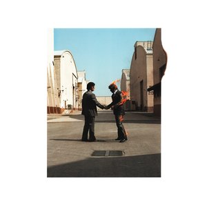 Image for 'Wish You Were Here [Remastered] (Remastered Version)'