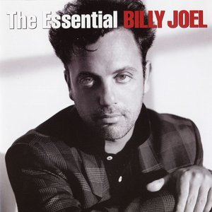 Image for 'The Essential Billy Joel'