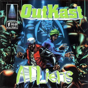 Image for 'ATLiens'