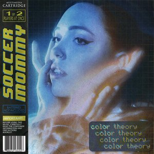 Image for 'Color Theory'