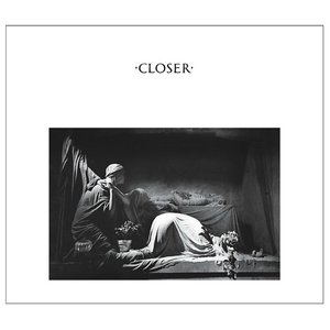 Image for 'Closer (Collector's Edition)'
