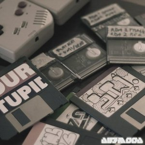 Image for 'Lost Floppies Vol 1'