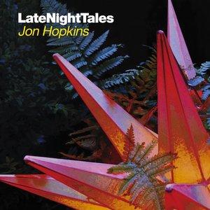 Image pour 'LateNightTales - Jon Hopkins'