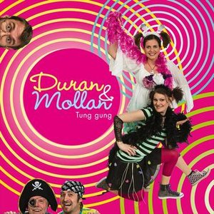 Image for 'Duran & Mollan'