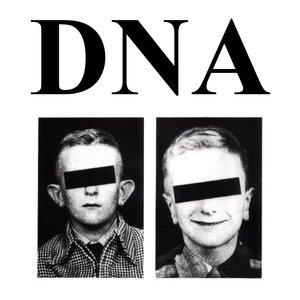 Image for 'DNA on DNA'