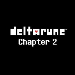 Image for 'Deltarune Chapter 2 (Original Game Soundtrack)'
