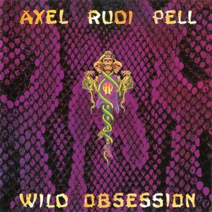 Image for 'Wild Obsession'