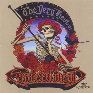 Image for 'The Very Best of the Grateful Dead'