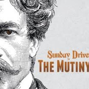 Image for 'The Mutiny'