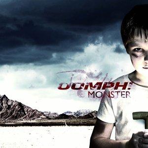 Bild für 'Monster'