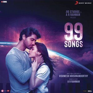 Image for '99 Songs (Original Motion Picture Soundtrack)'