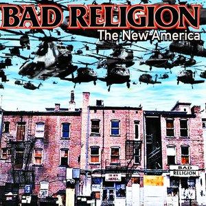 Bild für 'The New America'