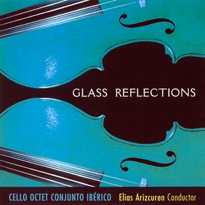 Image for 'Glass Reflections'