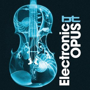 Image for 'Electronic Opus'