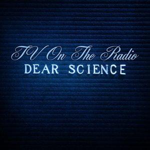 Image for 'Dear Science (Bonus Track Version)'