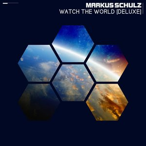 Image for 'Watch the World DELUXE'