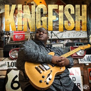 Image for 'Kingfish'