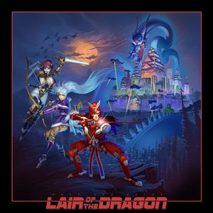 Image for 'Lair of the Dragon'