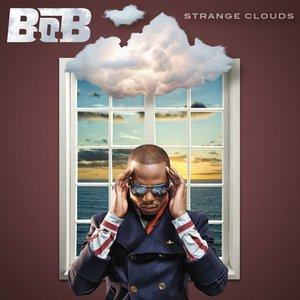 Image for 'Strange Clouds'