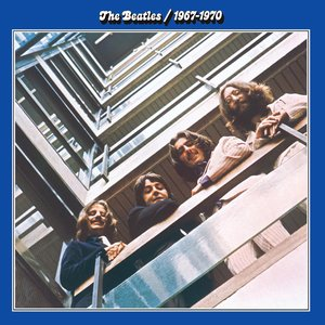 Image for 'The Beatles 1967 - 1970 (Remastered)'