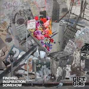 Image for 'Finding Inspiration Somehow'