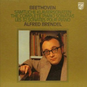 Image for 'Beethoven: The Complete Piano Sonatas'