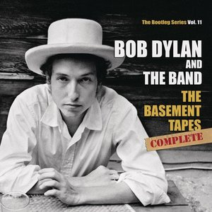 Image for 'The Basement Tapes Complete: The Bootleg Series, Vol. 11 (Deluxe Edition)'