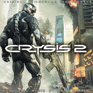 Изображение для 'Crysis 2 Original Videogame Soundtrack'