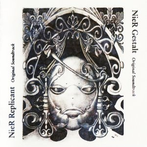 Image for 'NieR Gestalt & Replicant Original Soundtrack'