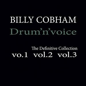 Image for 'Drum 'n' Voice: The Definitive Collection'
