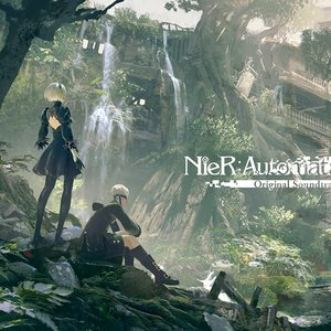 Изображение для 'NieR:Automata Original Soundtrack'