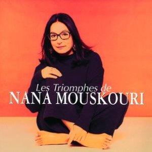 Imagem de 'Les Triomphes De Nana Mouskouri'