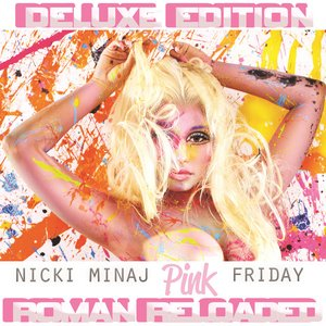 Immagine per 'Pink Friday ... Roman Reloaded (Deluxe Edition)'