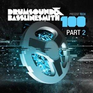 Image for 'Drumsound & Bassline Smith Present: Tech 100, Vol. 2'