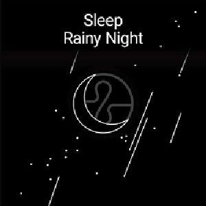 Image for 'Sleep: Rainy Night'