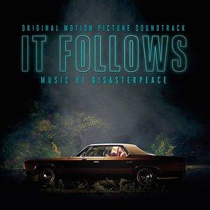 Image for 'It Follows (Original Motion Picture Soundtrack)'