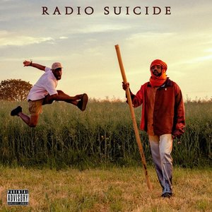 Image for 'Radio Suicide'