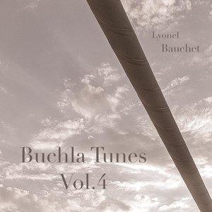 Image for 'Buchla Tunes, Vol. 4'