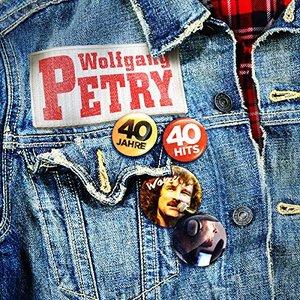 Bild für '40 Jahre - 40 Hits'