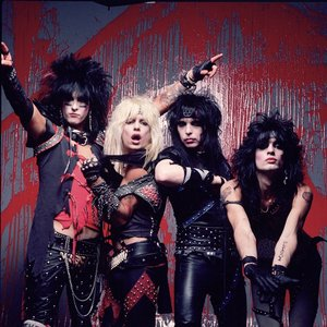 Image for 'Mötley Crüe'