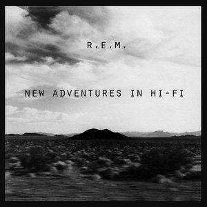 Immagine per 'New Adventures in Hi-Fi'