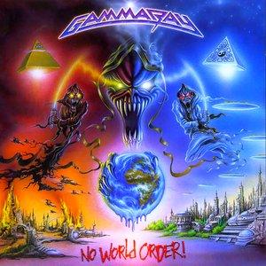 Image for 'No World Order'