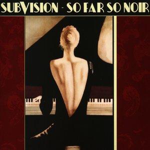 Image for 'So Far So Noir'
