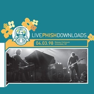 Image for 'LivePhish 04/03/98'