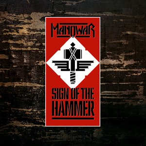 Image for 'Sign Of The Hammer'