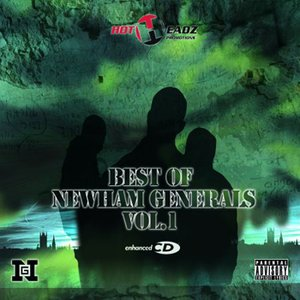 Image for 'Best Of Newham Generals Vol.1'