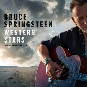 Image for 'Western Stars - Songs From the Film'